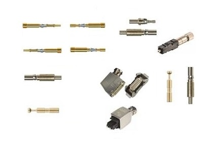 HARTING POF Connectors