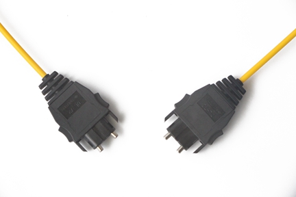 H-PCF AS-B patchcords