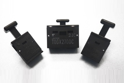 Toshiba PCF Transceivers