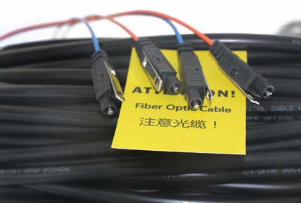 DLC-L1 F06 Cable Assemblies