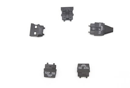 JIS F07 POF Connectors