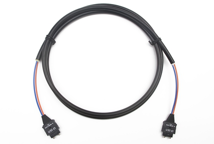 CF-2571 H-PCF Fiber Optic Patchcords